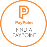Top up at Pay Point